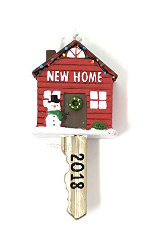 Hallmark New Home 2018 Ornament