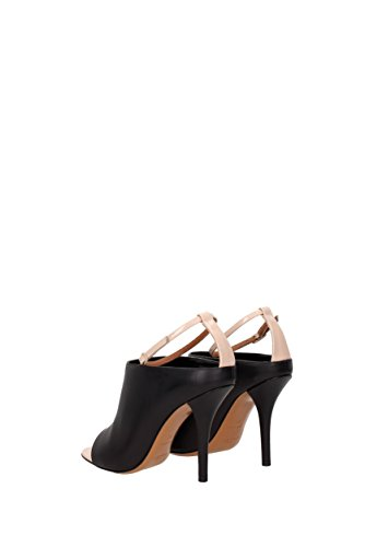 Givenchy Women's Fashion Sandals * Black 7c62ZEMoj