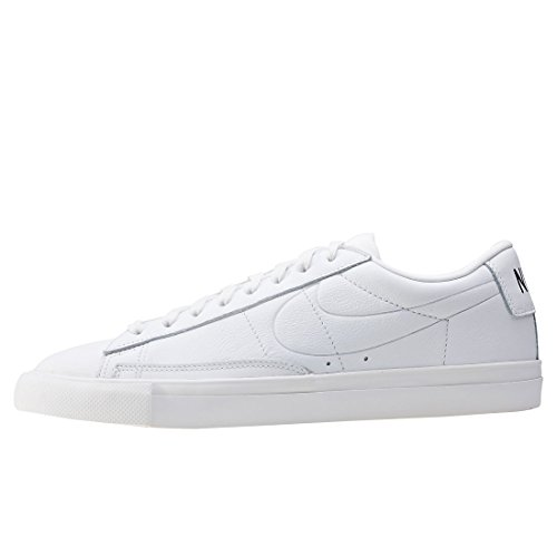 Nike Men Grey White Fitness Blazer s Low Shoes Off qgrqBfw