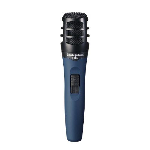 Audio Technica Hypercardioid Dynamic Microphone (Audio-Technica MB 2k Handheld/Stand Hypercardioid Dynamic Instrument Microphone)