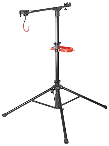 CyclingDeal Workstand Bike Bicycle Race Team Repair Stand