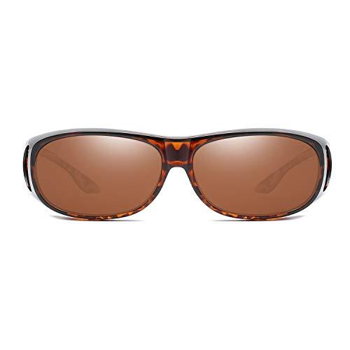 UV400 Orange Soleil Lunettes Lunettes Clarity de polarisées Black pour Soleil FQ de pour Hommes Color 3009 de Lunettes Protection extérieures WEATLY YqwS6