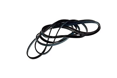 Frigidaire 134503600 Belt Dryer *net*