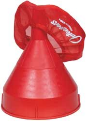 Outerwears Racing Funnel - 2 Qt. Replacement Pre-Filter 20-1028-03 Funnel Pre Filter