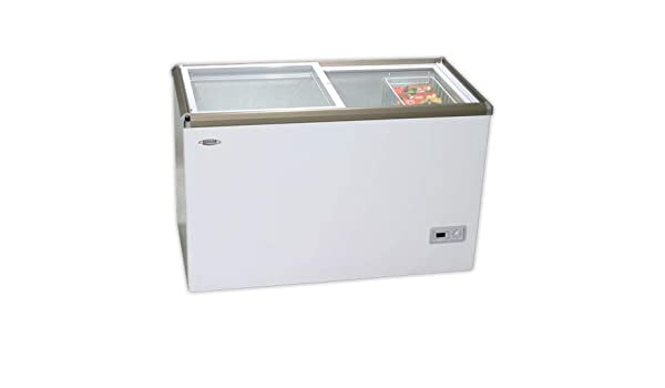 Congelador Helados ROMMER ICE320: Amazon.es: Hogar