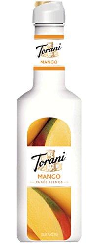 Torani Mango Puree Blend liter product image