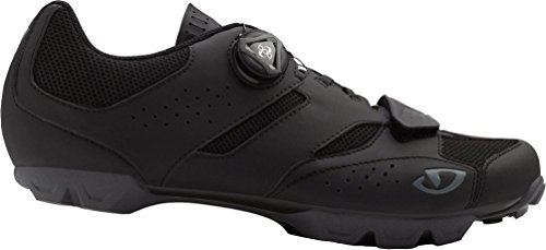 - Giro Cylinder Cycling Shoes - Men's Black 50