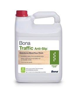 Bona Traffic Anti-Slip Satin