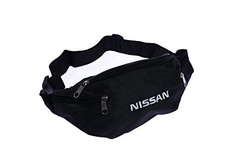 Nissan Bauchtasche Gürteltasche Hüfttasche
