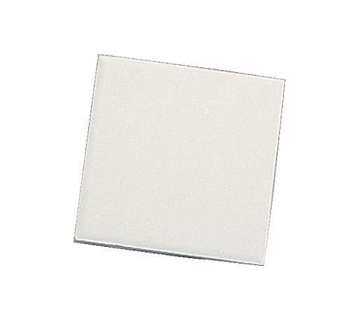 - AMACO 11334M Decorated Ceramic Tile with Low Fire Glazes, 4-1/2