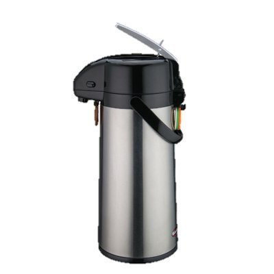 Winco Vacuum Server 2.2 Liter Lever-Top by Winco