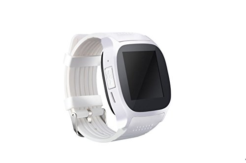 T8 Bluetooth reloj inteligente con cámara Facebook Whatsapp soporte SIM TF tarjeta llamada reloj inteligente para