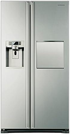 Samsung RS61782GDSL Refrigerador / A / Partes de refrigeración ...