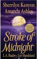 Stroke of Midnight by St. Martin's Press