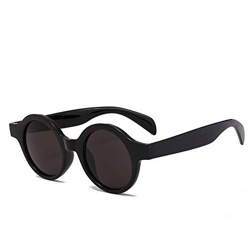 mode A soleil de de rétro 44mm NIFG de dames de lunettes rond Lunettes cadre de 120 138 soleil TqpOz