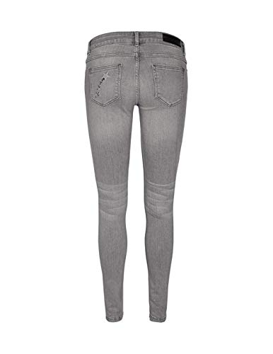 Jeans Jeans Donna Desires Donna Grigio Desires Uqn5xfY