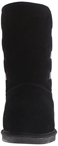 Tundra Womens Gerri Winter Boot Black pS6R4
