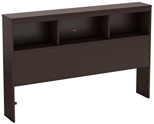 Cakao Bookcase Storage Bed - 8