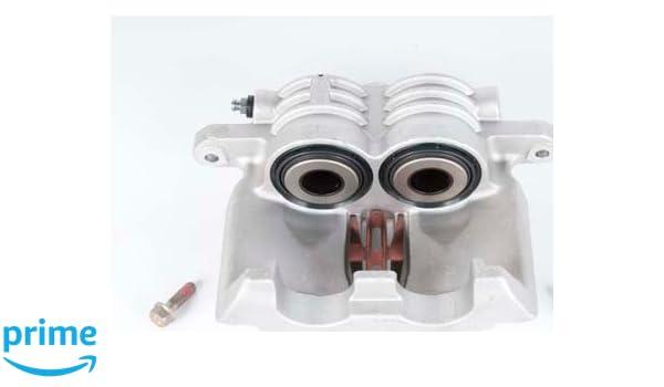 ACDelco 172-1590 GM Original Equipment Rear Disc Brake Caliper Assembly