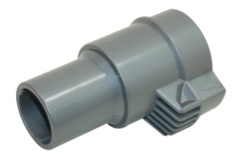 (Dyson Vacuum Cleaner Mini Turbine Tool Adaptor. Part Number 90725602 907256-02 For Dc05, Dc08, Dc11 &)