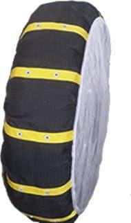 2 calze Calze da neve Week End Elastic gruppo 10