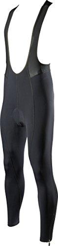 Fox Head Men's Evolution Bib Full Liner, Black, Large