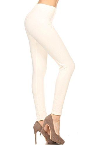 Ivory Womens Fleece - 4