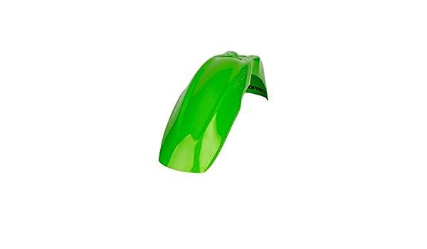 Acerbis 2040320006 Front Fender Green