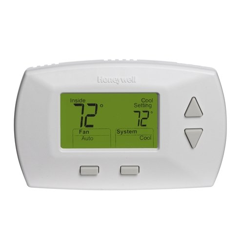Honeywell Thermostat Digital Heat/Cool