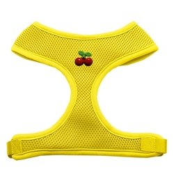 Price comparison product image Red Cherry Chipper Yellow Harness Small