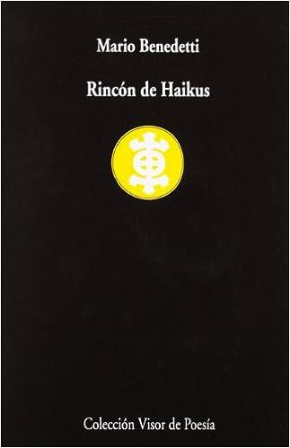 Book Rincón de Haikus