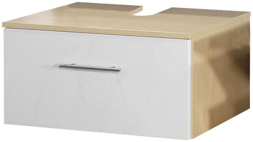 bad unterschrank mit schubladen h ngend. Black Bedroom Furniture Sets. Home Design Ideas
