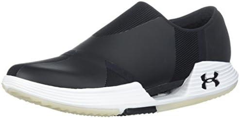 Under Armour Women's Mud Hawg Shoe Sneaker