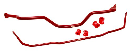 Eibach 4031.320 Anti-Roll-Kit Front and Rear Performance Sway Bar Kit