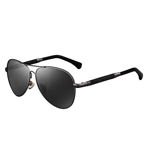 De A Espejo De Disco De Varilla Sol B Polarizadas Controladores Gafas Sol De Pesca GAOYANG Gafas Color Hombres Colores Gafas De w5xFqHC