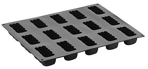 Pavoni PX4363 Pavoflex Silicone Baking Mold Freezing Mould,