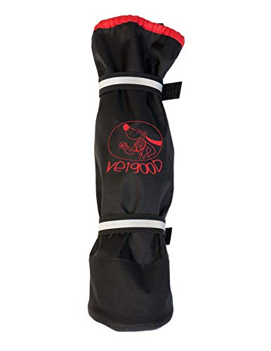 - VetGood Protective Slim Boot for Dogs & Cats (M)