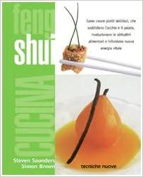 Cucina feng shui: 9788848110860: Amazon.com: Books