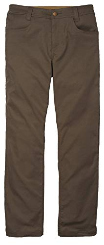 Toad&Co Rover Pant - Men's Jeep - Mechanical Pants Mens Woven Stretch