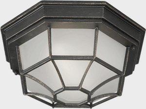 Bordeaux 1 Light Pendant - 4
