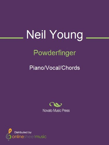 Powderfinger Ebook Neil Young Amazon Kindle Store