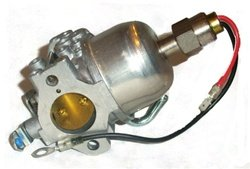 Generac 0A6562 OEM Guardian RV Generator Carburetor with Solenoid – Fits GN410 RV QP52 – Replacement Part