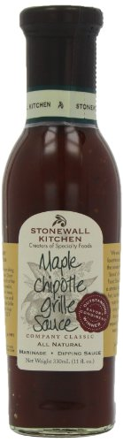 stonewall-kitchens-maple-chipotle-grille-sauce-11-ounce-jars-pack-of-6
