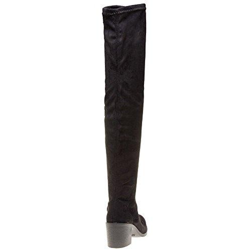 Black Lisette Sole Boots Boots Black Sole Sole Lisette Lisette Boots qwxTtnXOIP