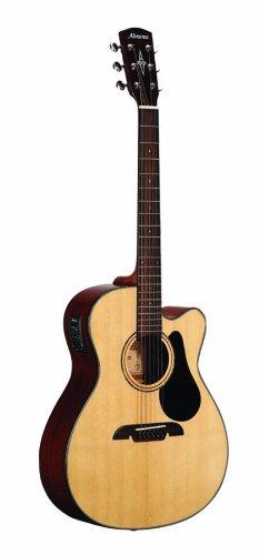 Alvarez AF30CE Artist Series Guitar by Alvarez