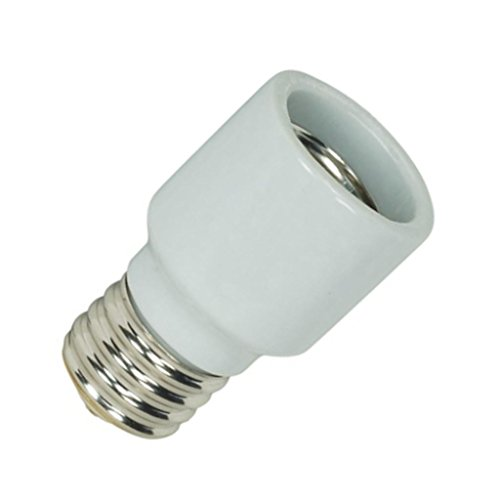 Listed Socket Extenders for LED CFL and Incandescent light bulbs Miracle LED 604830 Premium U.L 4 Pack Two x 2-Packs