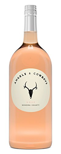 Angels & Cowboys 2015 Rosé
