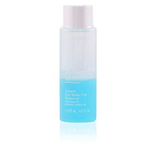 Clarins Instant Eye Make Up Remover - 4.2 Fluid Ounce