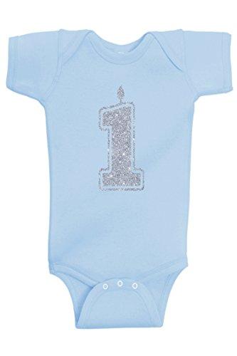9164a227b Aiden s Corner Baby Boy   Baby Girl First Birthday