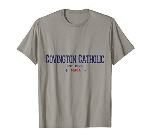 Covington Catholic School T-shirt ()
